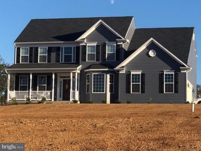 7281 Hattery Farm Court, Mount Airy, MD 21771 - MLS#: 1000381844