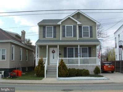 1416 S Delaware Street, Paulsboro, NJ 08066 - MLS#: 1000381856