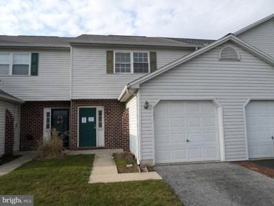 7232 Clearfield Street, Harrisburg, PA 17111 - MLS#: 1000381894