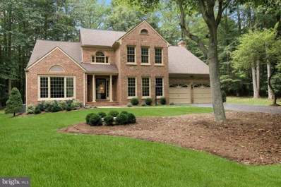 6822 Brimstone Lane, Fairfax Station, VA 22039 - MLS#: 1000382138