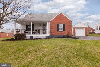 10927 Coffman Avenue, Hagerstown, MD 21740 - MLS#: 1000382144