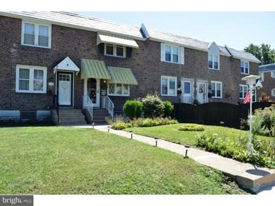 123 N Bishop Avenue, Clifton Heights, PA 19018 - MLS#: 1000382169
