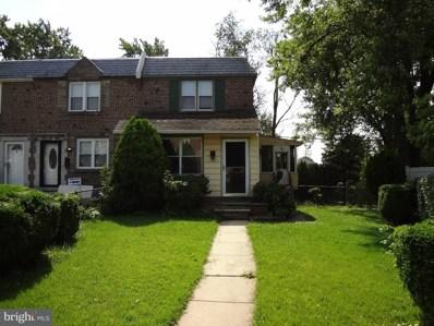 340 Spruce Street, Glenolden, PA 19036 - MLS#: 1000382189