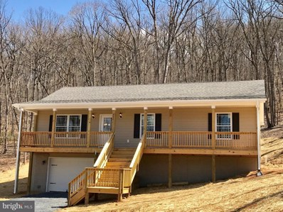352 Dry Run Court, Front Royal, VA 22630 - MLS#: 1000382194