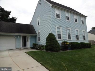 233 Hampshire Drive, Deptford, NJ 08096 - MLS#: 1000382218