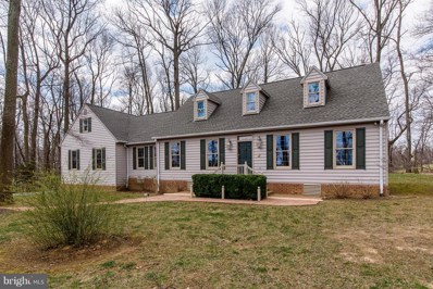 1816 Grafton Shop Road, Forest Hill, MD 21050 - MLS#: 1000382242
