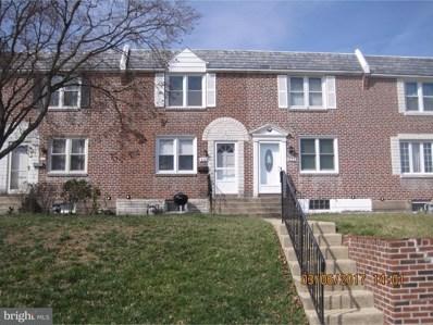 225 Pine Street, Glenolden, PA 19036 - MLS#: 1000382243