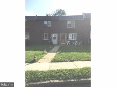 126 Westbrook Drive, Upper Darby, PA 19018 - #: 1000382289