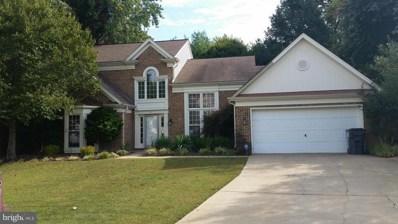 6 Teri Lyn Court, Fredericksburg, VA 22406 - MLS#: 1000382370