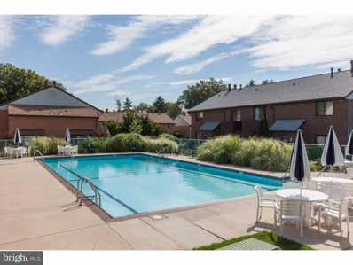 700 Ardmore Avenue UNIT 521, Ardmore, PA 19003 - MLS#: 1000382371
