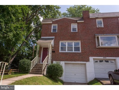 1303 Powell Road, Brookhaven, PA 19015 - MLS#: 1000382387