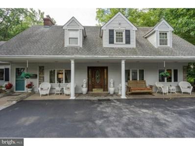 1175 Muhlenberg Avenue, Swarthmore, PA 19081 - MLS#: 1000382451