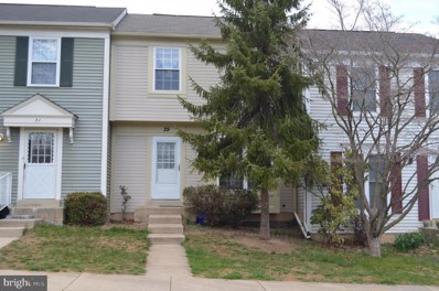 29 Gravenhurst Court, North Potomac, MD 20878 - MLS#: 1000382528
