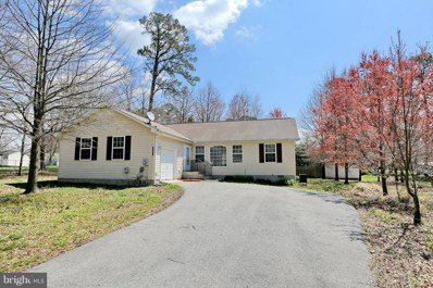 17432 Audrey Road, Cobb Island, MD 20625 - MLS#: 1000382534