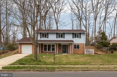 8416 Thames Street, Springfield, VA 22151 - MLS#: 1000382580