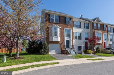 1915 Harpers Court, Frederick, MD 21702 - MLS#: 1000382584