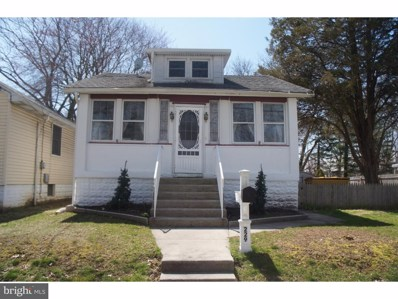 229 Wilson Avenue, West Collingswood Ht, NJ 08059 - MLS#: 1000382640