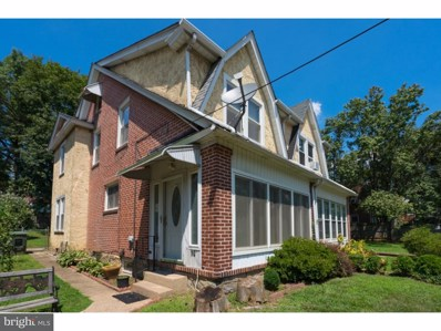 10 E 17TH Street, Chester, PA 19013 - MLS#: 1000382687