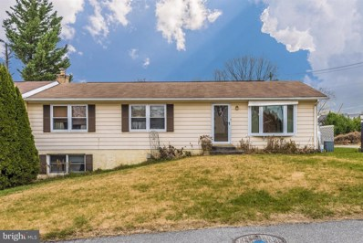 98 Summers Drive, Middletown, MD 21769 - MLS#: 1000382756