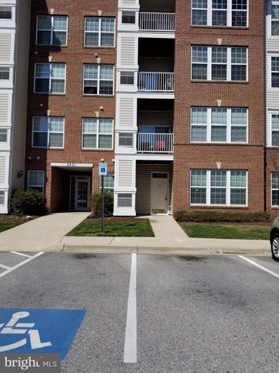 2801 Forest Run Drive UNIT 1-102, District Heights, MD 20747 - MLS#: 1000382766