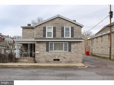 15 S Price Street, Pottstown, PA 19464 - MLS#: 1000382822