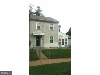 1103 Meadow Lane, Chester, PA 19013 - MLS#: 1000382841