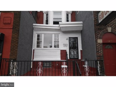 5726 Chester Avenue, Philadelphia, PA 19143 - MLS#: 1000382900