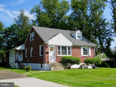 475 Larchwood Road, Springfield, PA 19064 - MLS#: 1000382935