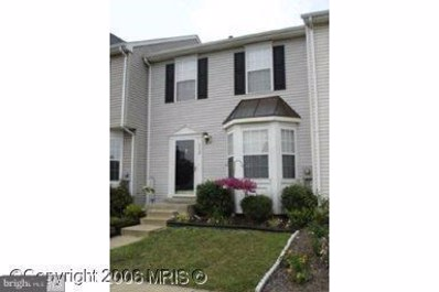 112 Peridot Place, Stephens City, VA 22655 - MLS#: 1000382946