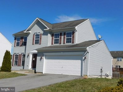 117 Einstein Way, Martinsburg, WV 25404 - MLS#: 1000382958