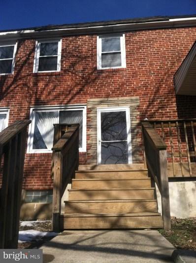 6112 Bessemer Avenue, Baltimore, MD 21224 - MLS#: 1000382980