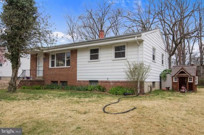 2202 Krone Court, Baltimore, MD 21207 - MLS#: 1000383152