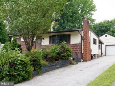 3990 Riviera Road, Upper Chichester, PA 19061 - MLS#: 1000383197