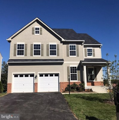 9517 Spring Hill Farm Way, Manassas, VA 20111 - MLS#: 1000383252