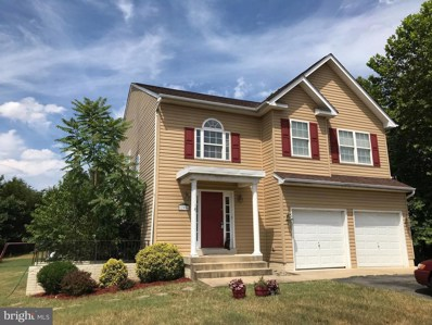 12906 Broadview Run Drive, Waldorf, MD 20602 - #: 1000383310