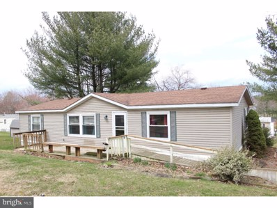 406 Elm Avenue, Hamburg, PA 19526 - MLS#: 1000383314