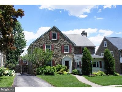 1217 Lindale Avenue, Drexel Hill, PA 19026 - MLS#: 1000383329