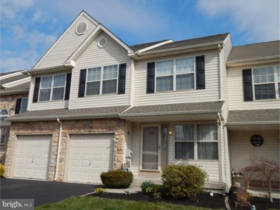 2104 Royal Court, Royersford, PA 19468 - MLS#: 1000383330