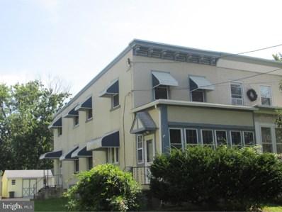 803 W Oak Lane, Glenolden, PA 19036 - MLS#: 1000383335