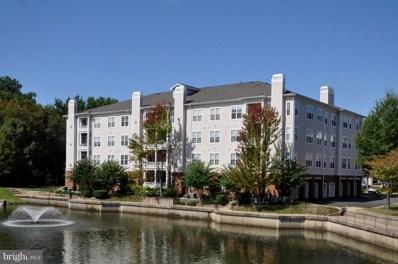 4330 Cannon Ridge Court UNIT 21, Fairfax, VA 22033 - MLS#: 1000383378