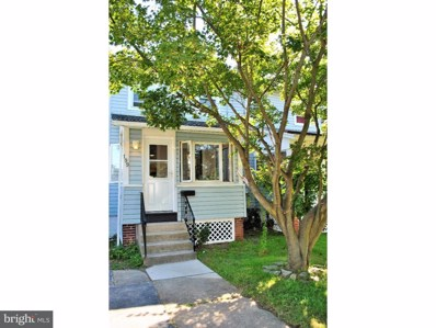 199 Seminole Avenue, Norwood, PA 19074 - MLS#: 1000383465