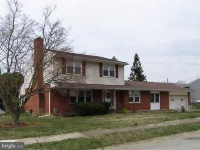 2805 Herbert Drive, Wilmington, DE 19808 - MLS#: 1000383484