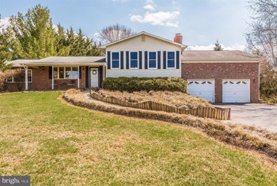 6650 Christy Acres Circle, Mount Airy, MD 21771 - MLS#: 1000383490