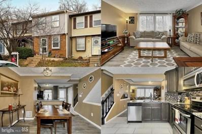 13640 Forest Pond Court, Centreville, VA 20121 - MLS#: 1000383538