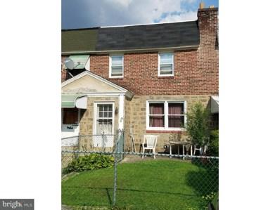 255 Glendale Road, Upper Darby, PA 19082 - MLS#: 1000383561