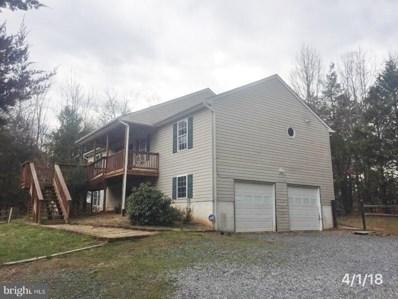 25 Whispering Oaks Lane, Fredericksburg, VA 22406 - MLS#: 1000383626