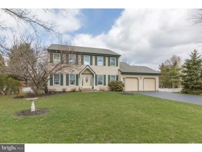 1746 Crocker Lane, Jamison, PA 18929 - MLS#: 1000383682
