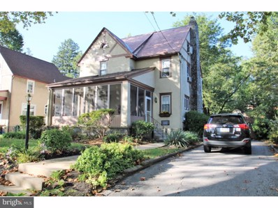830 Morgan Avenue, Drexel Hill, PA 19026 - MLS#: 1000383687
