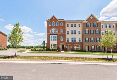 13772 Dovekie Avenue UNIT M, Clarksburg, MD 20871 - MLS#: 1000383746