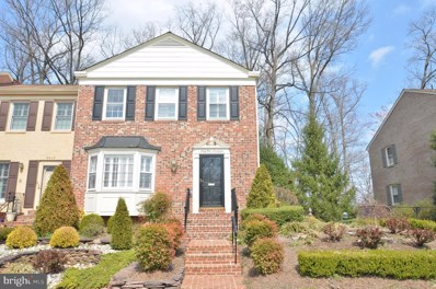 6417 Eastleigh Court, Springfield, VA 22152 - MLS#: 1000383778